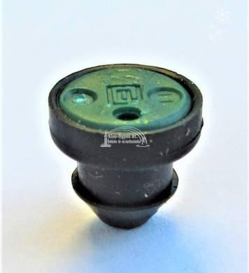 Plastro Katiff csepegtető gomba nyomáskiegyenlített, öntisztító 8,4 L/h zöld