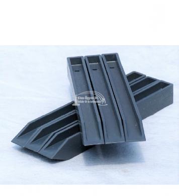 ECOLAT ECOPIC H alakú műanyag cölöp 38cm x 4cm x 4cm