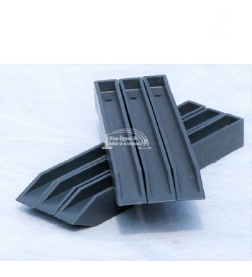 ECOLAT ECOPIC H alakú műanyag cölöp 76cm x 4cm x 4cm