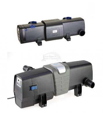 Oase UV-C előszűrők lebegő algák ellen 11-240W képe