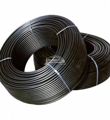 PE cső 12/3,2b 500 fm/tekercs