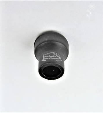 Elzáró kupak Axios, Netafim, Toro gombához