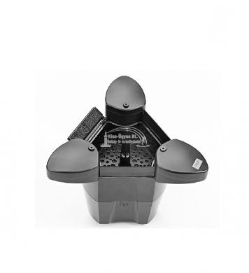 Oase SwimSkim 25, úszó vízfelszín tistító és levélszűrő, 2.500L/h szivattyúval, 25 m2 felülethez ( 2 év garancia )